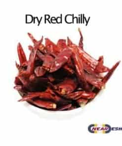 Khadi/sukhi Lal Mirch/Dry Red Chilly