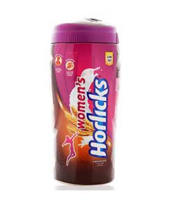 Horlicks-Chocolate-Health-Drink-For-Women's-Jar,-400-g