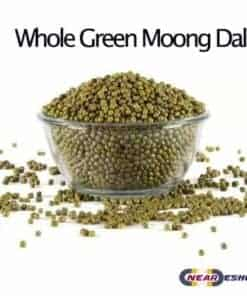 Whole-Green-Moong-Dal