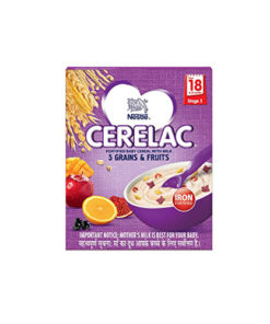 Cerelac-Wheat-&-Fruits-18Month-300Gm