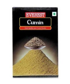 Everest Cumin/Jeera Powder 50g
