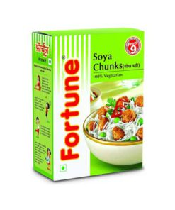 Fortune-SOYA-Chunks,-200g