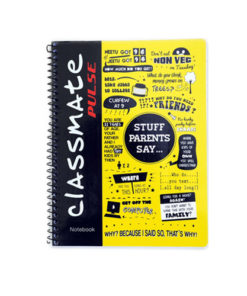 ITC-Classmate-Pulse-Wiro-Notebook-300-Pages,-1-N