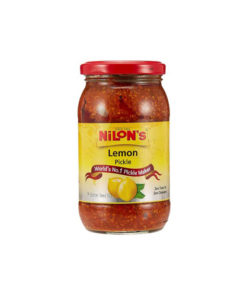 Nilons-Lemon-Pickle-400-Gms-Jar-
