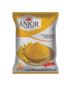 Anjor-Turmeric-Masala-Powder-200Gm