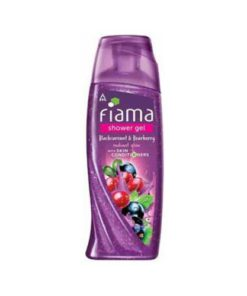 Fiama-Black-Currant-and-Bearberry-Radiant-Glow-Shower-Gel,-250ml