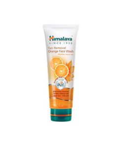 Himalaya-Face-Wash-Tan-Removal,-100-ml