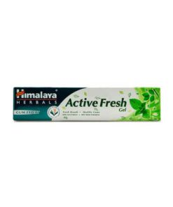 Himalaya-Toothpaste-Active-Fresh-Gel,-80-g
