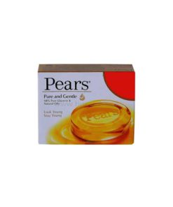 Pears-Pure-&-Gentle-Soap-75-g