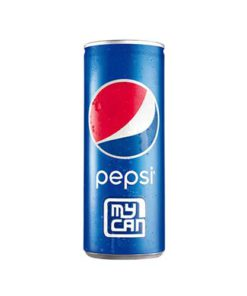 Pepsi-My-Soft-Drink-Can-250ml