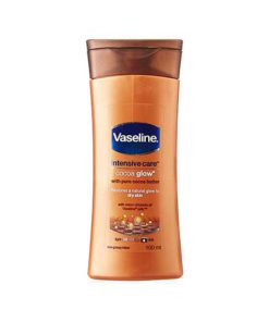 Vaseline-Intensive-Care-Cocoa-Glow-Body-Lotion,-100ml