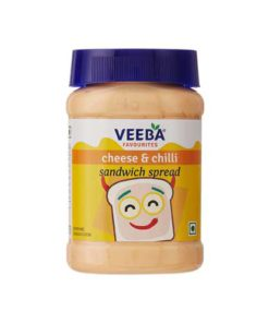 Veeba-Cheese-and-Chilli-Sandwich-Spread,-275g