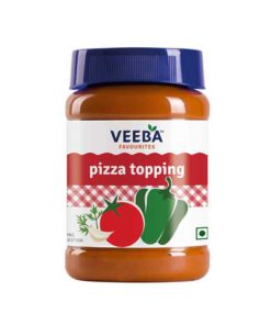 Veeba-Pizza-Topping,-280g