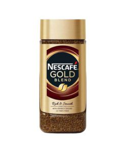Nescafe-Gold-Blend-Rich-and-Smooth-Coffee-Powder,-100g-Glass-Jar