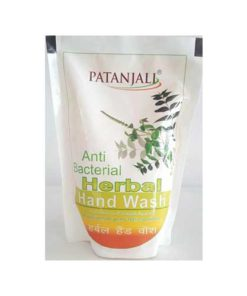 Patanjali-Anti-Bacterial-Herbal-Hand-Wash-Refill-Pack-200ml