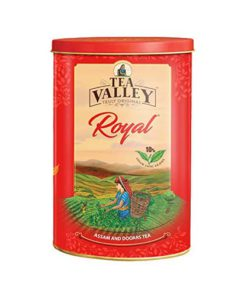 Tea-Valley-Royal,-A-Premium-Blend-of-Assam-Long-Leaf---250gm
