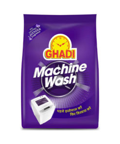 Ghadi-Machine-Wash-1KG