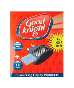 Good-knight-Mat-Silver-Power-–-10-Mats-with-machine