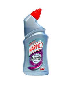 Harpic-Platinum-Active-Shield-Toilet-Cleaner,-Lavender---500ml