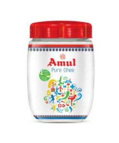 Amul-Pure-Ghee-Jar-Pack-200Ml