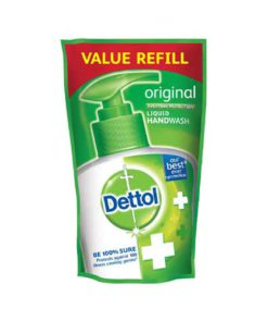 Dettol-Original-Liquid-Handwash-refill-Pack-175ml