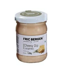 Fric-Bergen-Cheesy-Jalapeno-Dip-Bottle-120g
