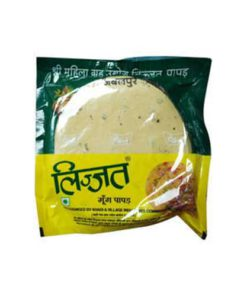 Lijjat-Moong-Papad-200g