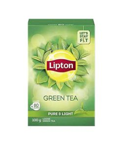 Lipton-Green-Tea-Pure-&-Light-100g