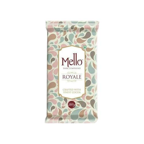 Mello-Dark-Compound-Royale-Crafted-With-Cocoa-500Gm