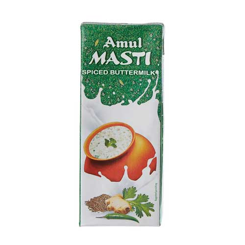 Amul-Masti-Buttermilk-Spice-200ml