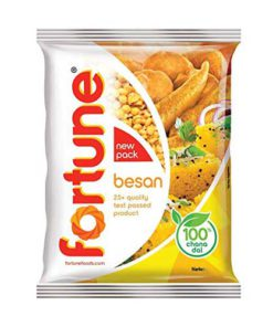 Fortune-Besan1kg