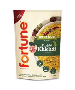Fortune Superfood Punjabi Khichdi 200g