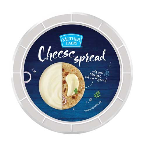 Mother-Dairy-Cheese-Spread-200g