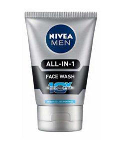 Nivea Men All In One Face Wash 100g