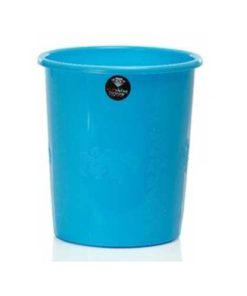 Open-Dustbin-Wastebin-Paperbin-10L-Multicolor