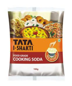 Tata Salt Cooking Soda, 100 gm