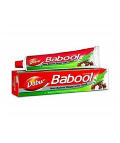 Dabur Babool Family Value Pack Toothpaste 360g