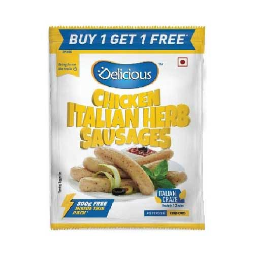 Delicious-Chicken-Italian-Herb-Sausages-300g-With-300g-Free-n