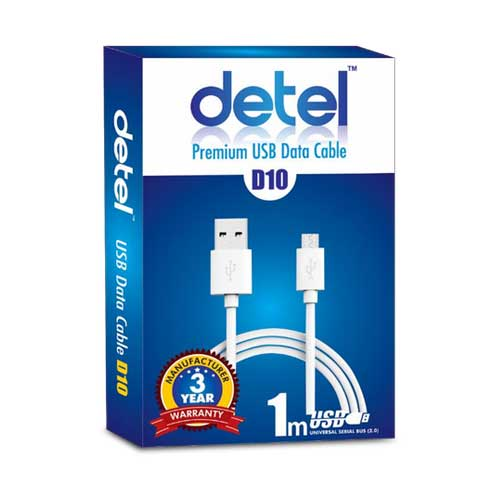 Detel-Micro-USB-2.0-Cable-1N