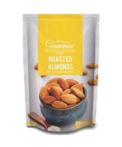 Gourmia-Roasted-Almonds-Lightly-Salted-200g