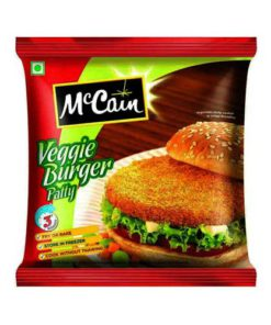 Mccain-Veg-Burger-Patty-360g