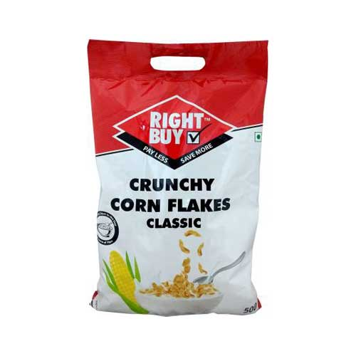 Right Buy Cornflakes 500g