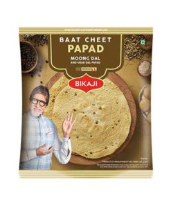 Bikaji-Baat-Cheet-Papad-Moong-Dal-And-Urad-Dal-Papad-200g