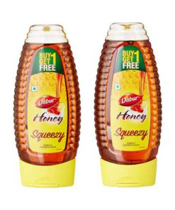 Dabur-Honey-400g-With-Free-400g-Squezee-Pack