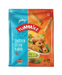 Yummiez-Chicken-Seekh-Kabab-225g