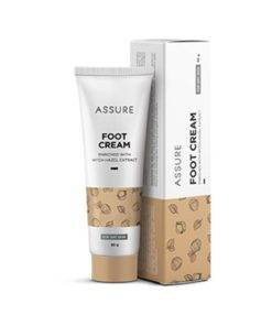 Assure-Foot-Cream-50g