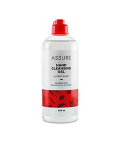 Assure-Hand-Cleansing-Gel-500ml