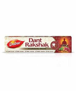 Dabur-Dant-Rakshak-Tooth-Paste-80g