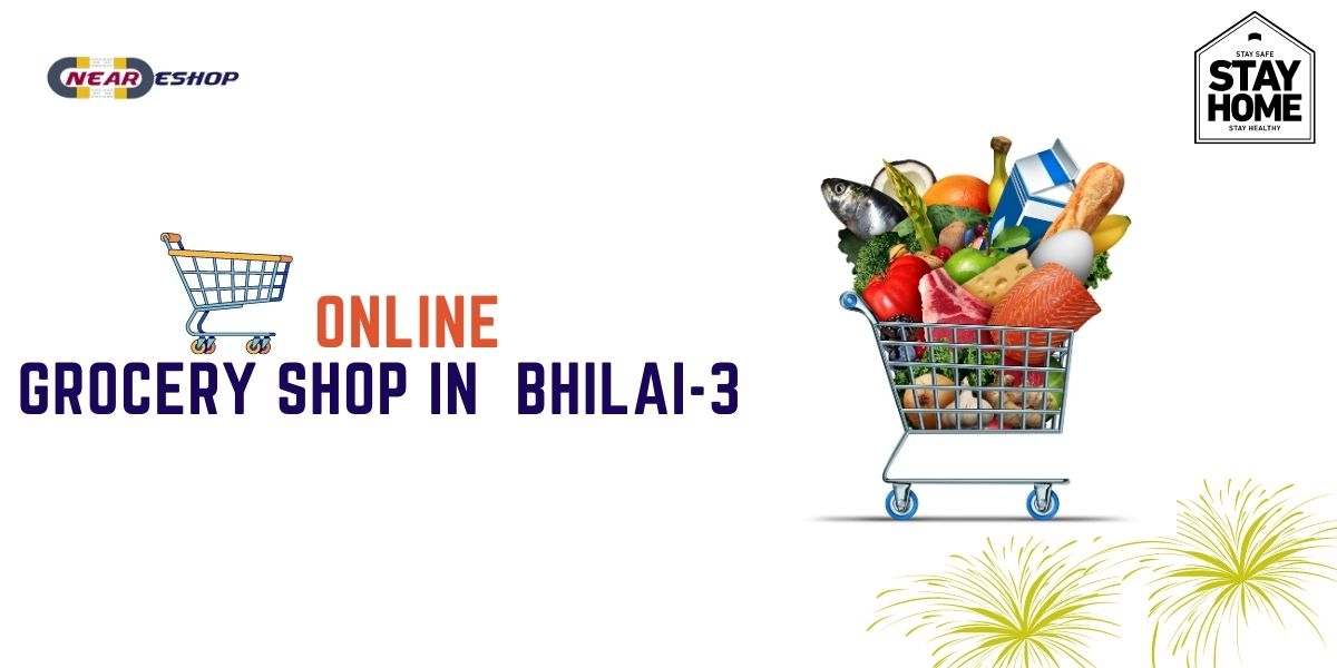 Online Grocery Shop In Bhilai 3