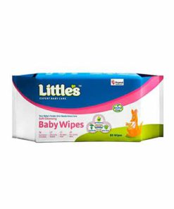 Little's-Soft-Cleansing-Baby-Wipes-80-N